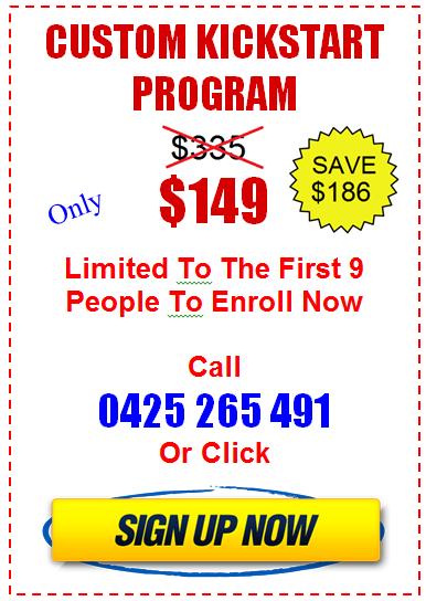 10 Class Pass Kickstart Program