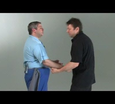 Wing Chun's Power of Relaxation - Part 3 of 3 (HD)