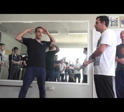Wing Chun Punch  - Improve your speed