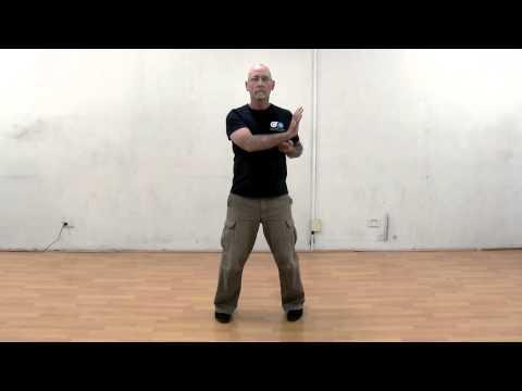 Wing Chun - Siu Nim Tao