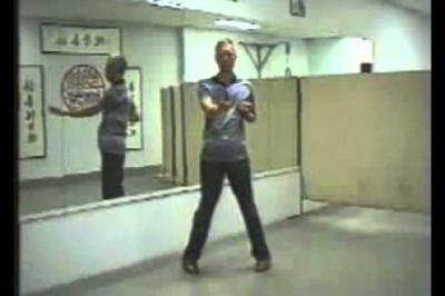 Grandmaster Chu Shong Tin - Wing Chun Empty Hand Form Siu Lim Tao