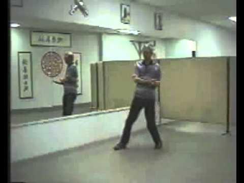 Grandmaster Chu Shong Tin - Wing Chun Empty Hand Form Chum Kiu