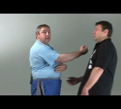 Wing Chun's Power of Relaxation - Part 1 of 3 (HD)